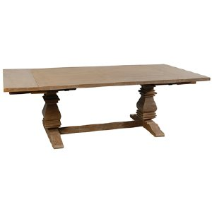NAPA WOOD FARM TABLE