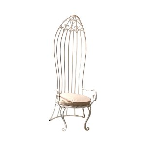 BIRD CAGE CHAIR