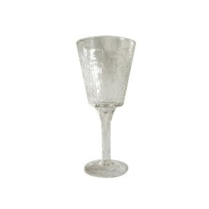 WINE GLASS FLUER DE LI