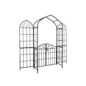 CATHEDRAL GARDEN GATE