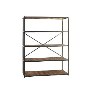 RUSTIC SHELF / BARBACK