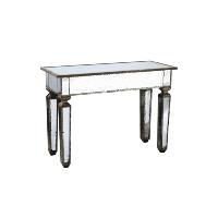 MIRROR MERCURY CONSOLE TABLE