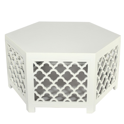 MODERN VOGUE COFFEE TABLE