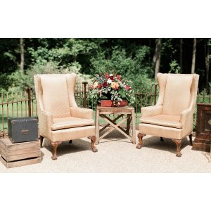 Hoffman Wingbacks