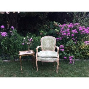 Spring - Frenchy Chair
