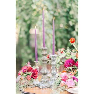 Individual Candle Holders