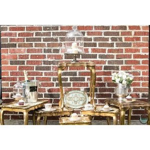 Florentine Nesting Tables