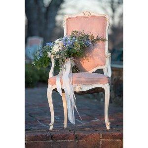 Pink Lady A - Dining Arm Chairs