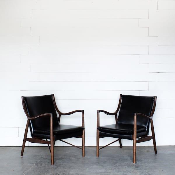Barker Chair