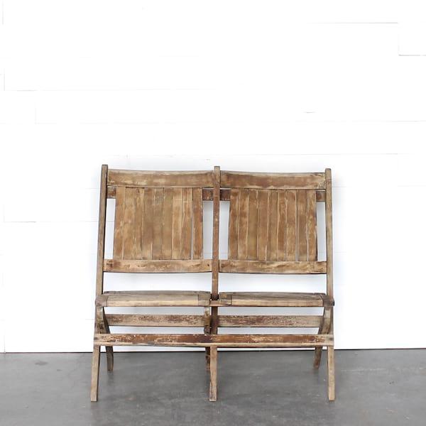 Olsen Bench