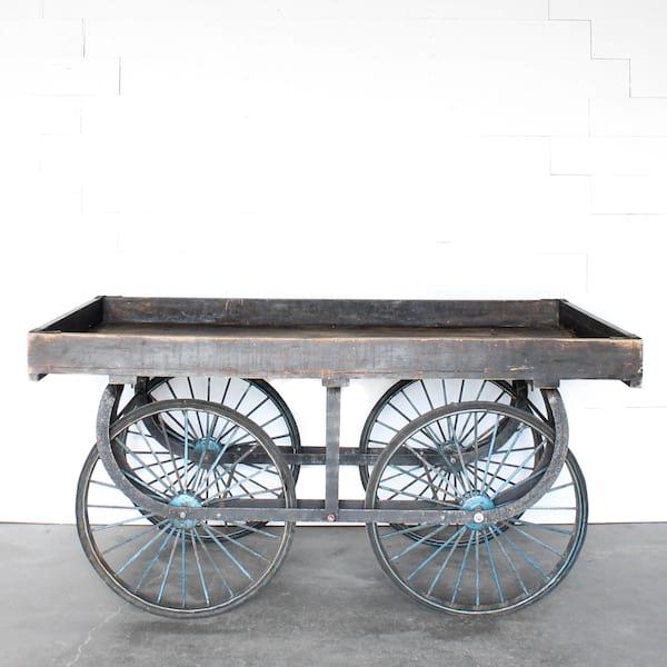 Amos Cart
