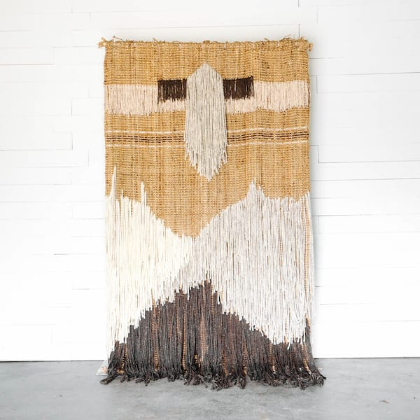 Native Flow Wall Hanging