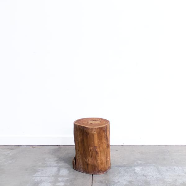 Wood Stump