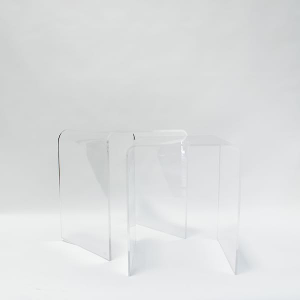 Zola Nesting Tables, Set of 2
