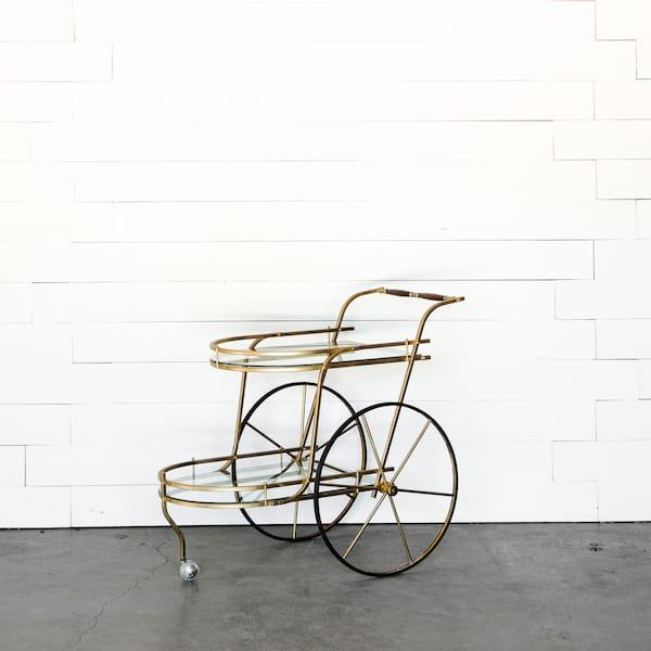 Cecilia Bar Cart