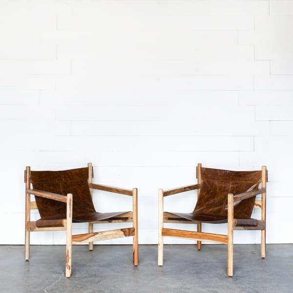 Genoa Sling Chair