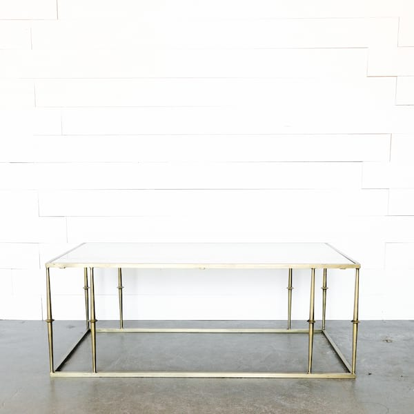 Dimitri Coffee Table