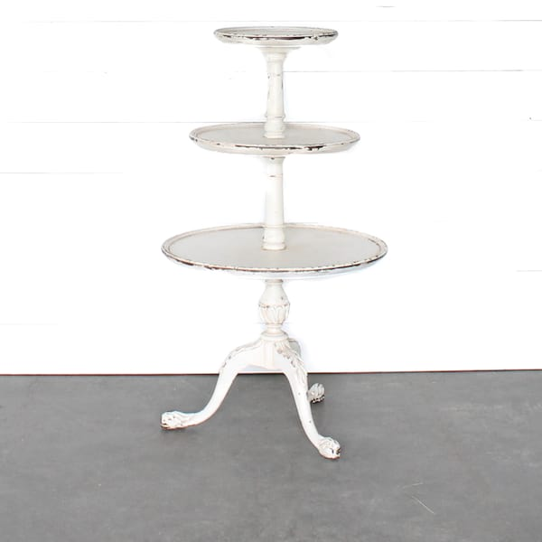 Trudy Tiered Table