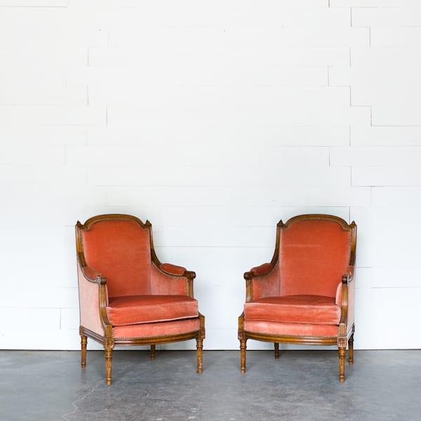 Juneau Chair