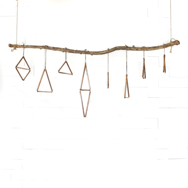 Trilby Wall Hangings
