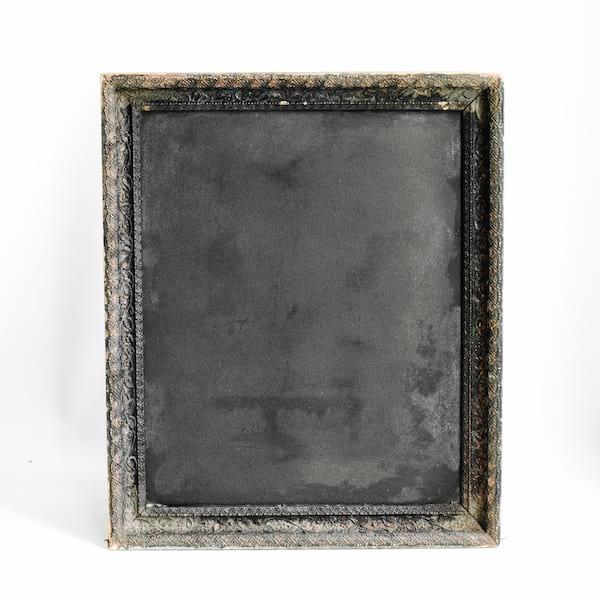 Chalkboard // Brown Framed #3