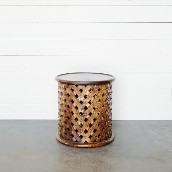 Padma Side Table