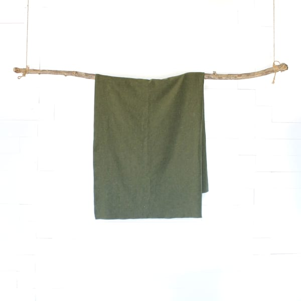 Ulysses Blanket