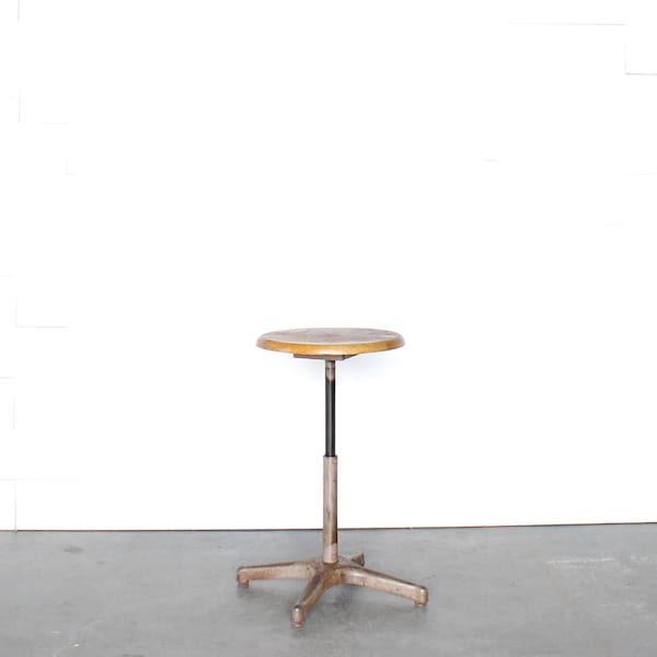 Tall Emerson stool