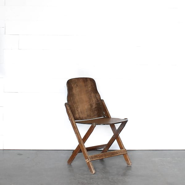 Scout Military Chair