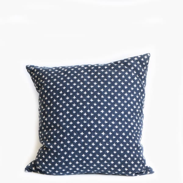 Pillow // Dotted Linen