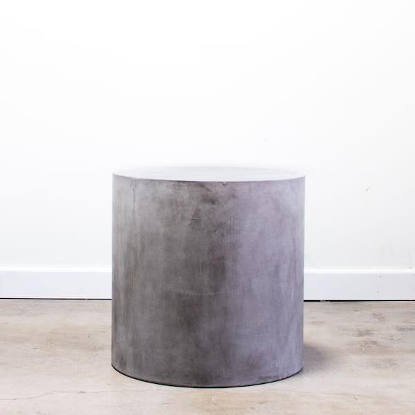 Concrete Side Table(lg)