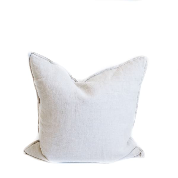 Pillow // Natural Linen