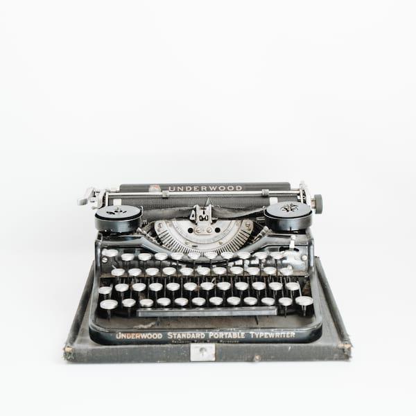 Prop Typewriter