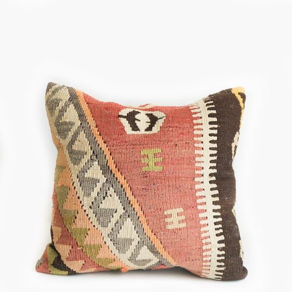 Kilim Pillow #1 (med)