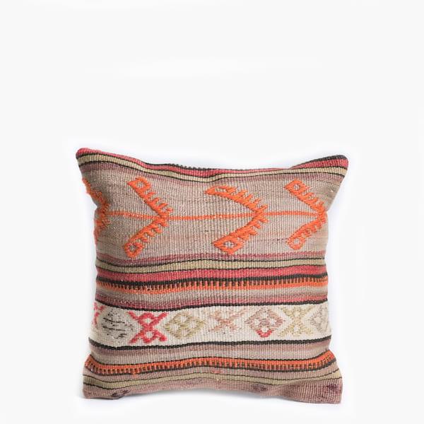 Kilim Pillow #17 (sm)