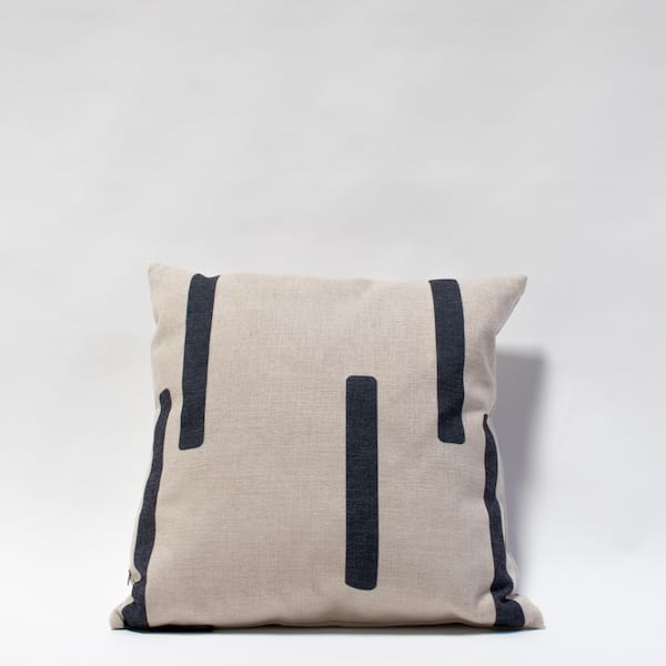 Pillow // James Cream