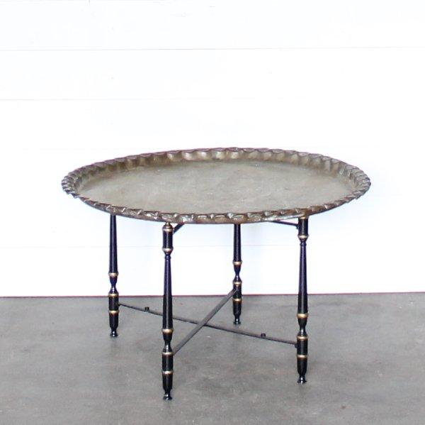 Iman Table