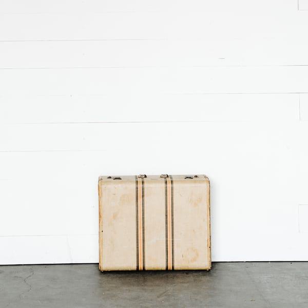 Draper Suitcase