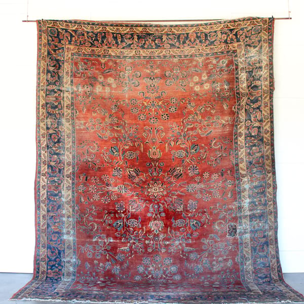 Amberlin Persian Rug