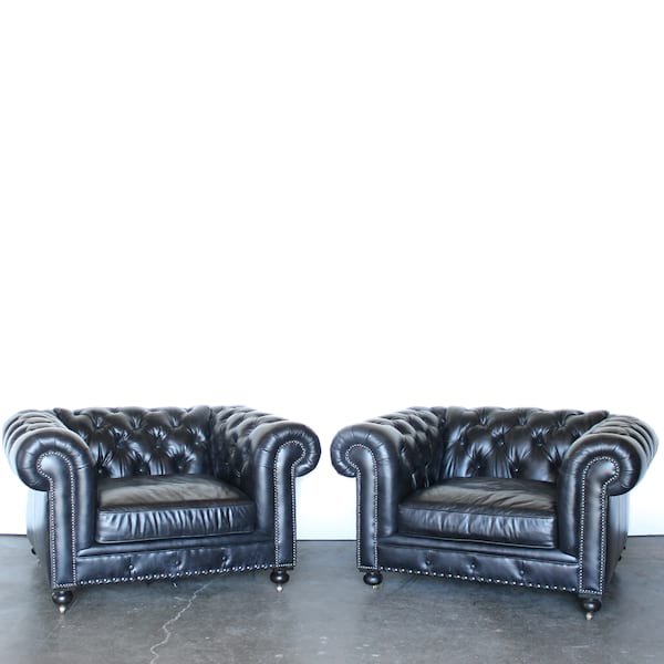 Zanders Chair