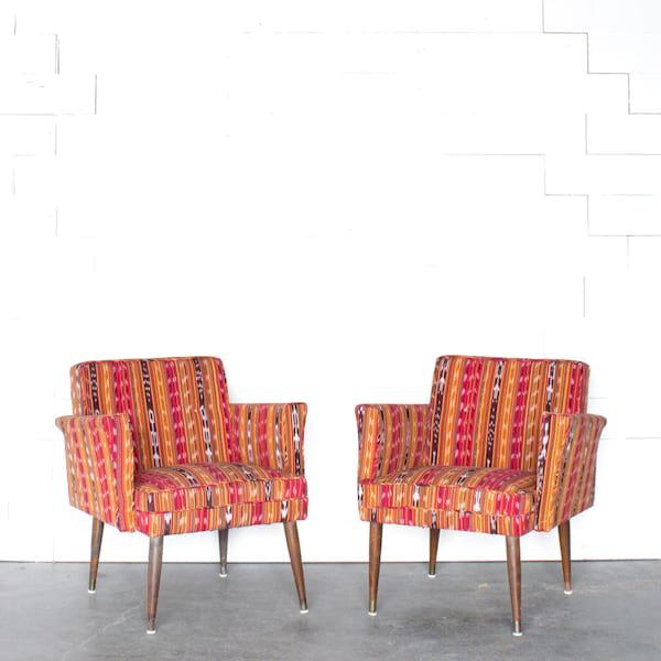 Jalapa Chair