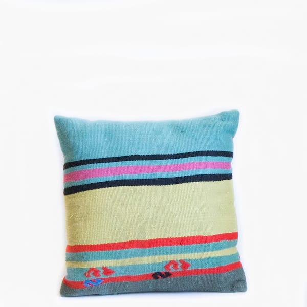 Kilim Pillow #23 (sm)