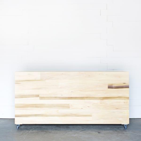 Poplar Bar (7' long)