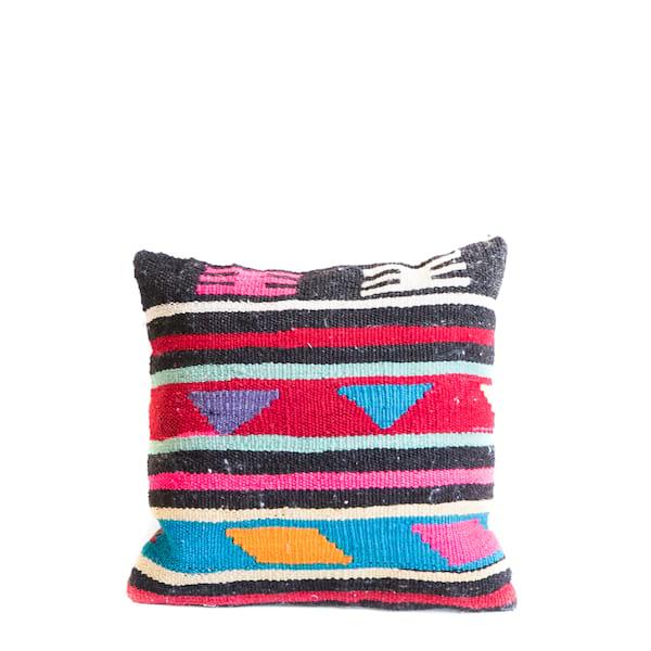 Kilim Pillow #25 (sm)