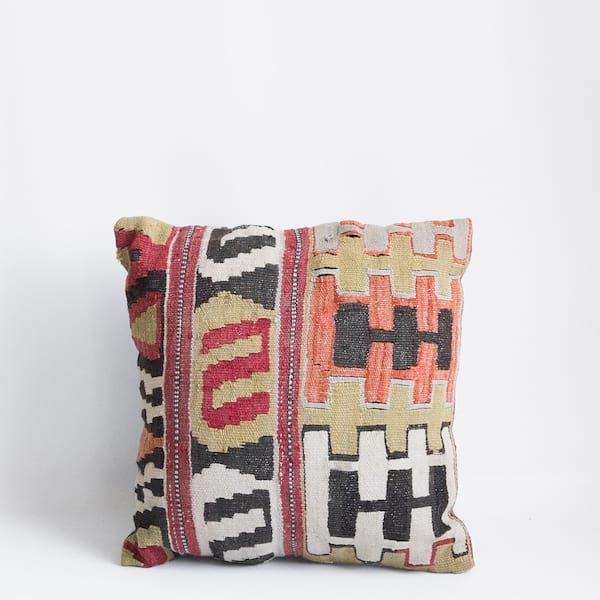 Kilim Pillow #15 (sm)