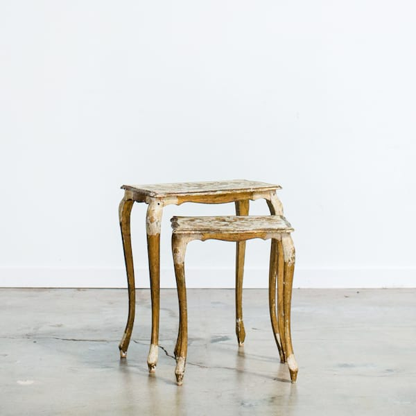 Goldie Nesting Tables