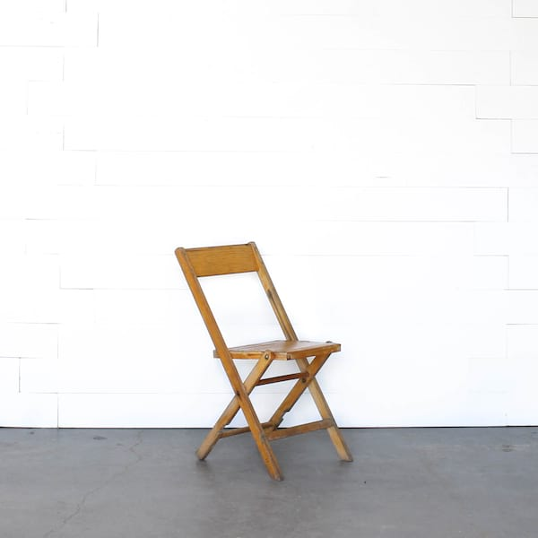 Snyder Folding Chair