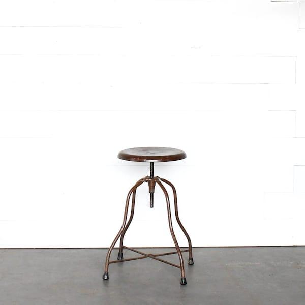 Joel stool