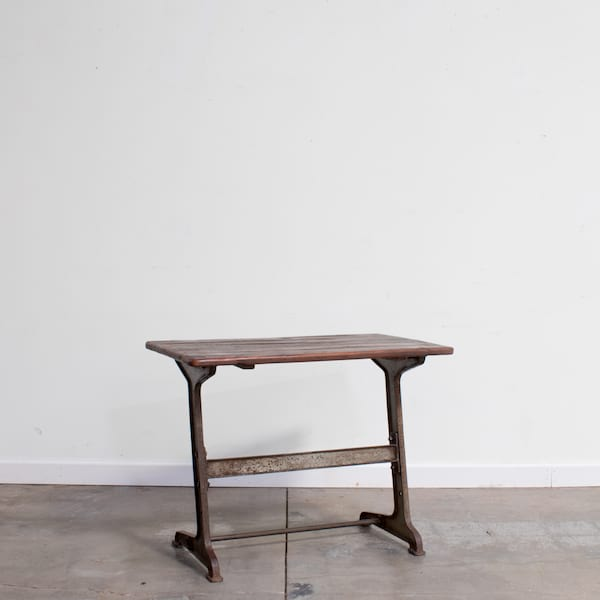 Hardy Factory Tables