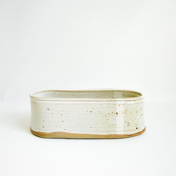 Javelina Head Table Vases